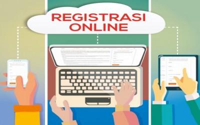 Pengumuman Registrasi Online