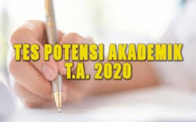 INFO LANJUTAN  TPA 2020-2021